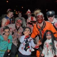Carnaval 2011 - Desfile de Comparsas, Grupos Menores y Artefactos - 97