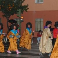 Carnaval 2011 - Desfile de Comparsas, Grupos Menores y Artefactos - 98