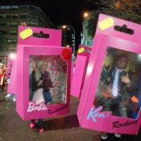 Carnaval 2011 - Desfile de Comparsas, Grupos Menores y Artefactos - 100