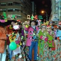 Carnaval 2011 - Desfile de Comparsas, Grupos Menores y Artefactos - 101