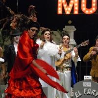 Concurso de Murgas 2011 - Final  - 1