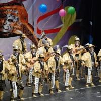 Concurso de Murgas 2011 - Final  - 3