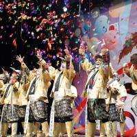 Concurso de Murgas 2011 - Final  - 4