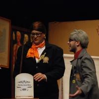 Concurso de Murgas 2011 - Final  - 6