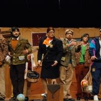 Concurso de Murgas 2011 - Final  - 7