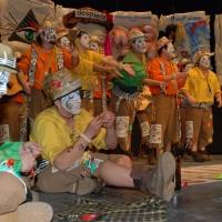 Concurso de Murgas 2011 - Final  - 13