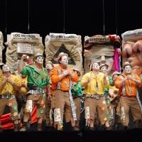 Concurso de Murgas 2011 - Final  - 14