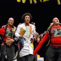 Concurso de Murgas 2011 - Final  - 18