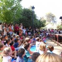 Programa Vive el Verano en Badajoz 2011 - 5