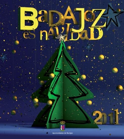 Cartel Navidad 2011
