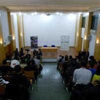 Reunión Factoría Joven