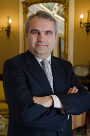 Francisco Javier Fragoso Martínez