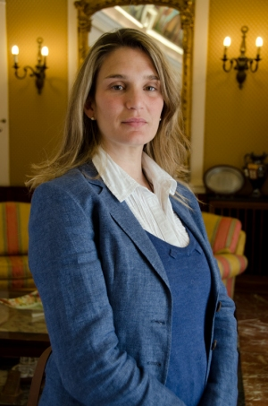 Blanca Subirán Pacheco