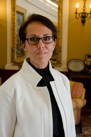 María José Solana Barras