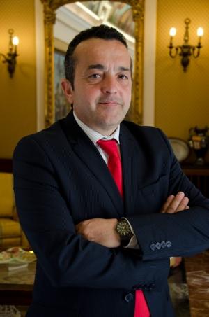 Antonio María Ávila Fernández