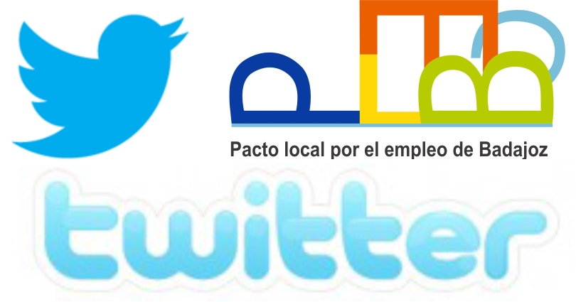 Logo twitter Pacto Local