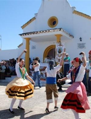 Romería de San Isidro