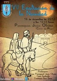 VII Exaltaci�n de la Navidad y Villancicos en los Belenes