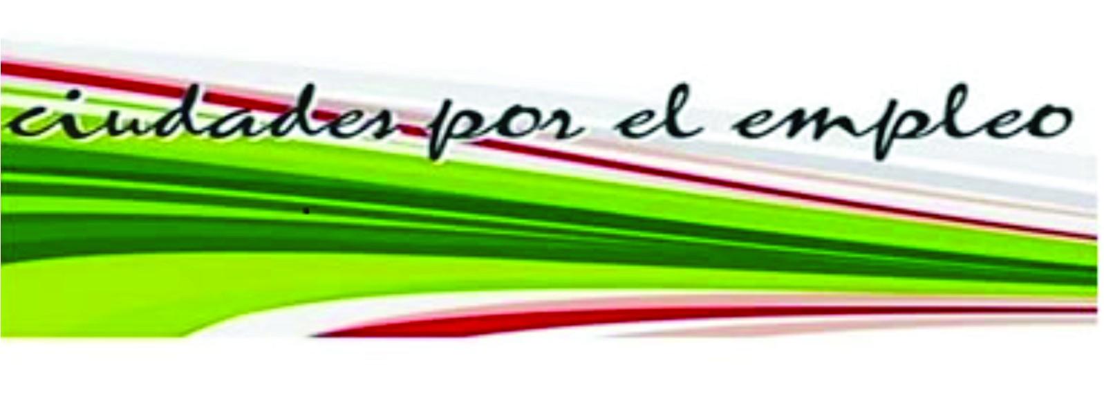 Logo Ciudades por el empleo