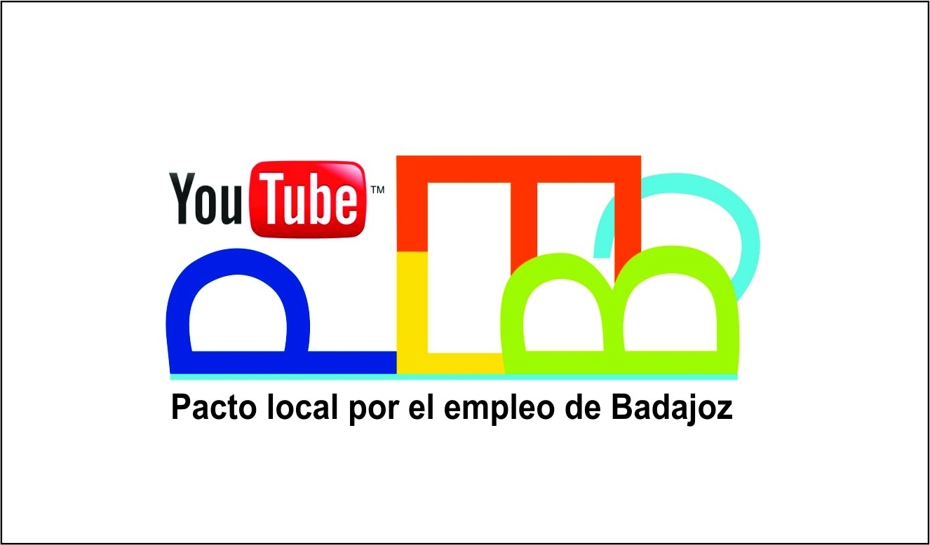 Logo You Tube Pacto Local