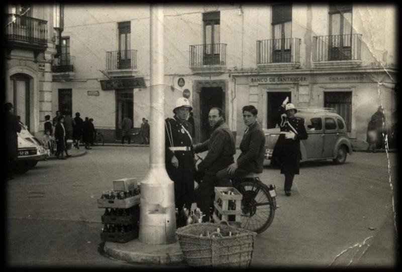D�a de la Guardia Municipal de Badajoz