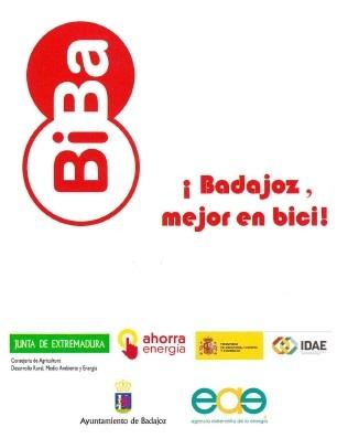 BiBa: Bicicleta P�blica de Badajoz