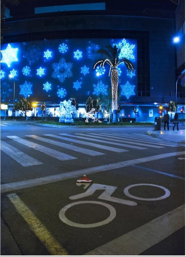 Fotograf�as premiadas en el XI Certamen de fotograf�as de Navidad 2012