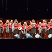 Concurso de Murgas 2013 - Preliminares 28 de Enero - 3