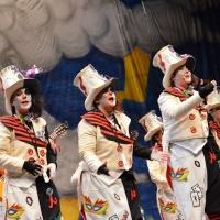 Concurso de Murgas 2013 - Preliminares 28 de Enero - 20