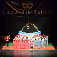 Concurso de Murgas 2013 - Preliminares 28 de Enero - 26