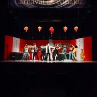 Concurso de Murgas 2013 - Preliminares 29 de Enero - 24