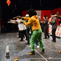 Concurso de Murgas 2013 - Preliminares 29 de Enero - 30