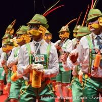 Concurso de Murgas 2013 - Preliminares 29 de Enero - 11