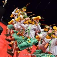 Concurso de Murgas 2013 - Preliminares 29 de Enero - 12