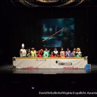 Concurso de Murgas 2013 - Preliminares 29 de Enero - 32