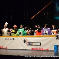 Concurso de Murgas 2013 - Preliminares 29 de Enero - 34