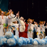 Concurso de Murgas 2013 - Preliminares 30 de Enero - 0