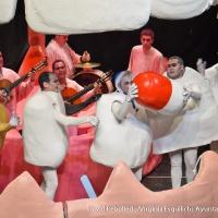 Concurso de Murgas 2013 - Preliminares 30 de Enero - 15