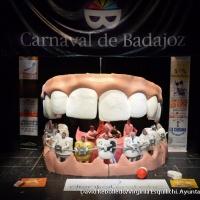 Concurso de Murgas 2013 - Preliminares 30 de Enero - 16
