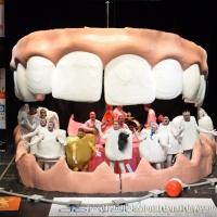 Concurso de Murgas 2013 - Preliminares 30 de Enero - 18