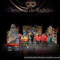 Concurso de Murgas 2013 - Preliminares 30 de Enero - 28