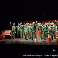 Concurso de Murgas 2013 - Preliminares 30 de Enero - 32