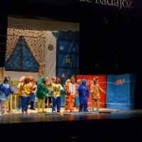 Concurso de Murgas 2013 - Preliminares 30 de Enero - 58