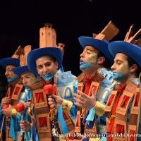 Concurso de Murgas 2013 - Preliminares 31 de Enero - 16