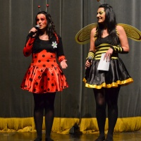 Concurso de Murgas 2013 - Preliminares 31 de Enero - 19
