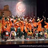 Concurso de Murgas 2013 - Preliminares 31 de Enero - 21