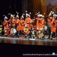 Concurso de Murgas 2013 - Preliminares 31 de Enero - 25