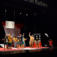 Concurso de Murgas 2013 - Preliminares 31 de Enero - 40