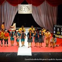 Concurso de Murgas 2013 - Preliminares 31 de Enero - 47