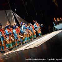 Concurso de Murgas 2013 - Preliminares 31 de Enero - 3